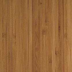 vertical grain amber bamboo