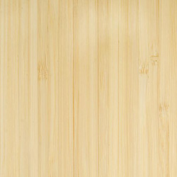 vertical grain natural bamboo